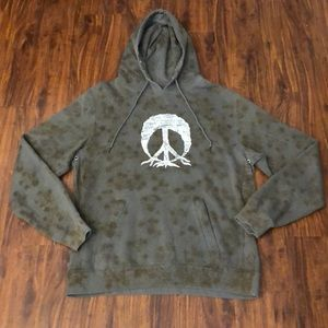 Gnarly Shirts - Gnarly Snowboarding Hoodie